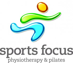 Sports  Physio & pilates logo